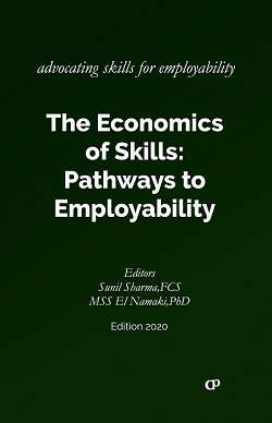 The Economics of Skills: Pathways to Employability by CSMFL Publications